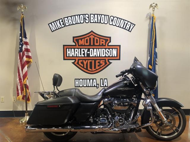 2017 Harley-Davidson Street Glide Special at Mike Bruno's Bayou Country Harley-Davidson