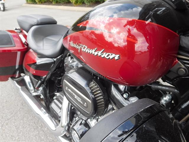 2017 Harley-Davidson Street Glide CVO Street Glide at Bumpus H-D of Murfreesboro
