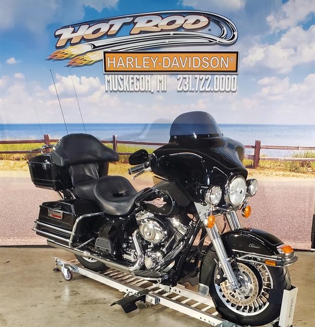 2009 Harley-Davidson Electra Glide Classic at Hot Rod Harley-Davidson