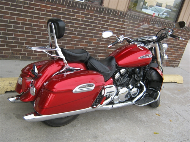 2009 Yamaha Royal Star Deluxe at Brenny's Motorcycle Clinic, Bettendorf, IA 52722