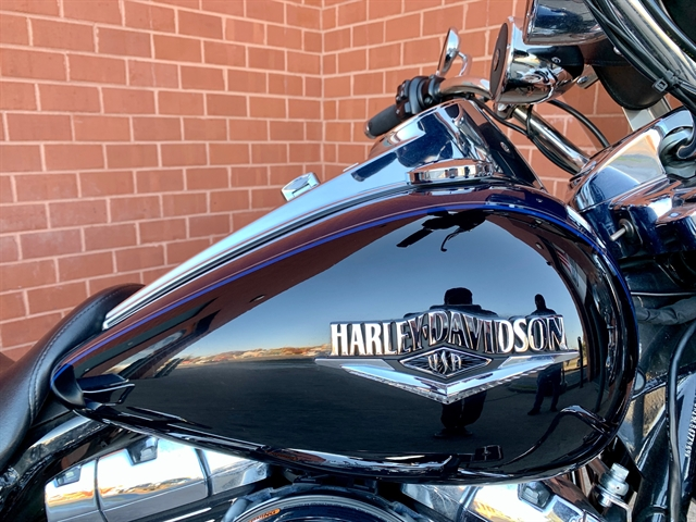 2014 Harley-Davidson Road King Base at Arsenal Harley-Davidson