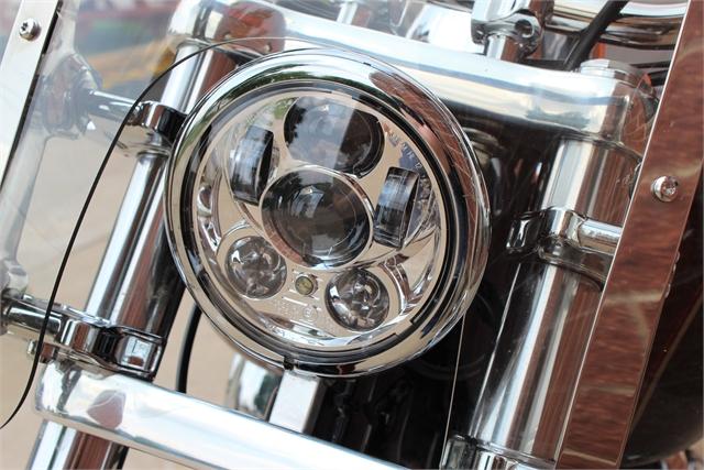 2014 Harley-Davidson Dyna Super Glide Custom at Doc's Harley-Davidson