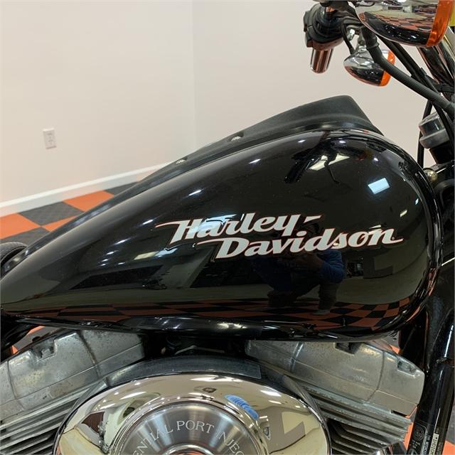 2006 Harley-Davidson Dyna Glide Super Glide at Harley-Davidson of Indianapolis