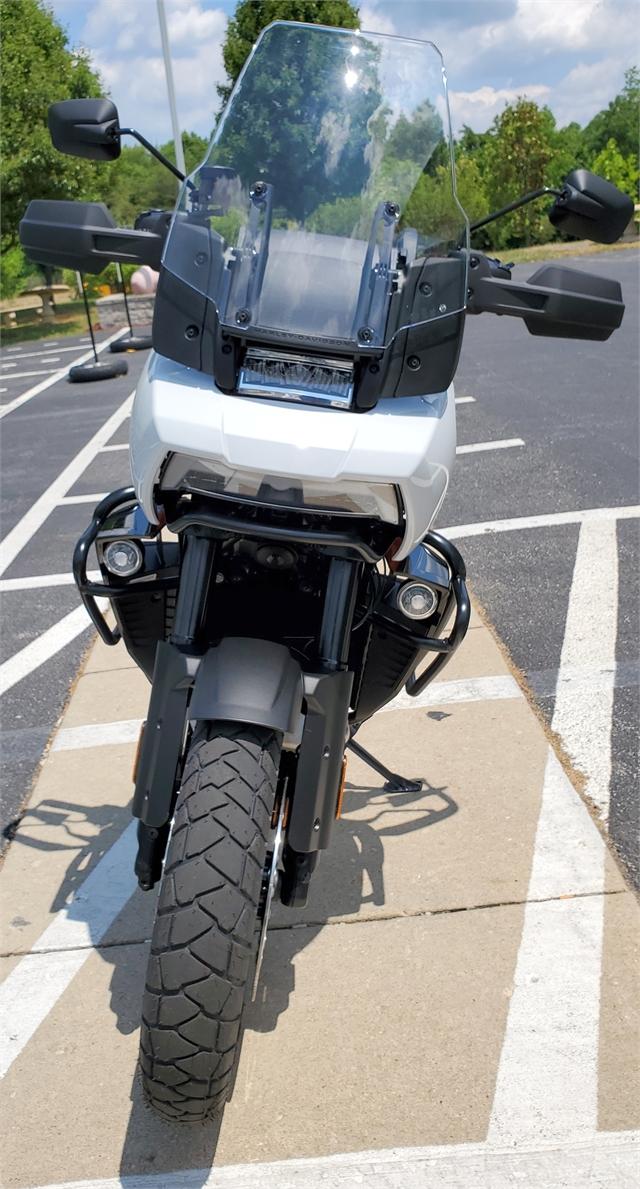2021 Harley-Davidson Pan America Pan America 1250 Special at All American Harley-Davidson, Hughesville, MD 20637