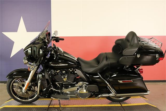 2021 Harley-Davidson Touring FLHTK Ultra Limited at Texas Harley
