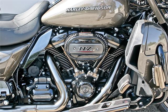 2021 Harley-Davidson Grand American Touring CVO Limited at Ventura Harley-Davidson