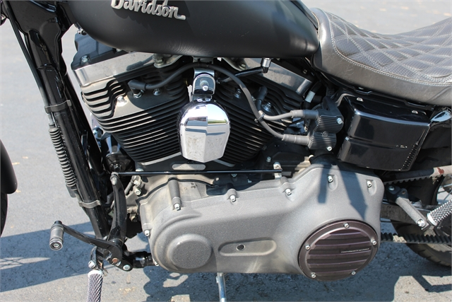2014 Harley-Davidson Dyna Street Bob at Aces Motorcycles - Fort Collins