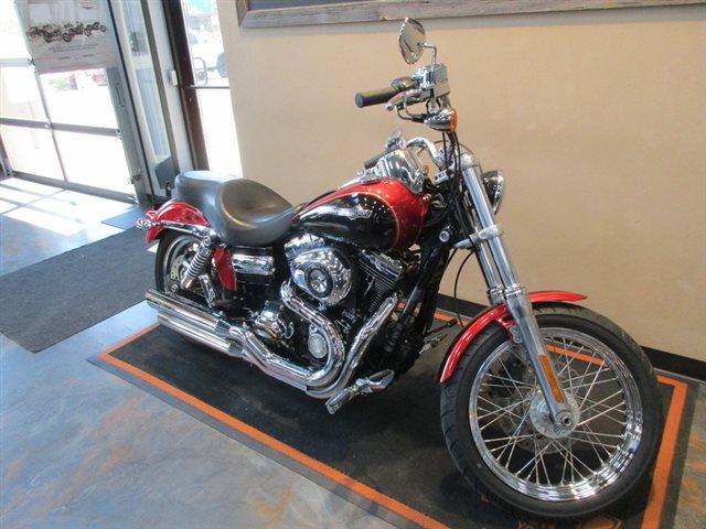 2013 Harley-Davidson Dyna Super Glide Custom at Vandervest Harley-Davidson, Green Bay, WI 54303