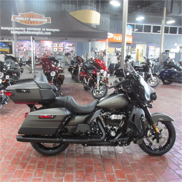 2021 Harley-Davidson Touring FLHTK Ultra Limited at Bumpus H-D of Memphis