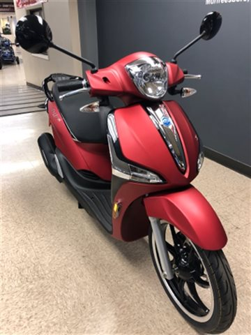2019 Piaggio 150 SPORT LIBERTY 150 SPORT at Sloans Motorcycle ATV, Murfreesboro, TN, 37129