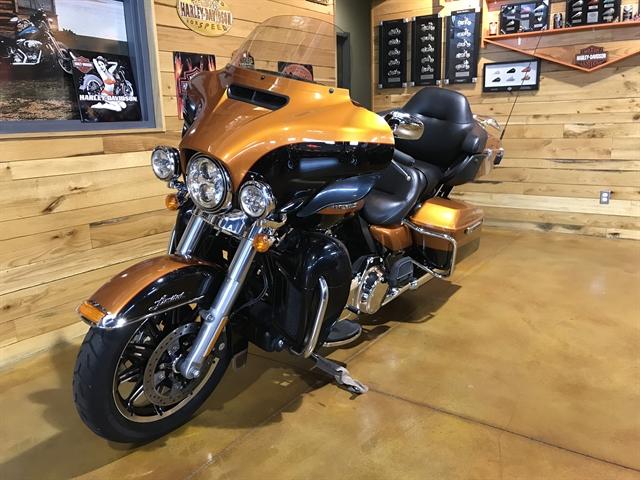 2015 Harley-Davidson Electra Glide Ultra Limited at Thunder Road Harley-Davidson
