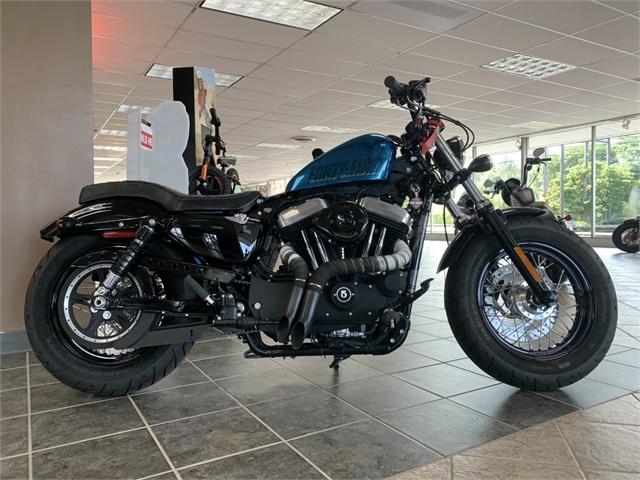 2015 Harley-Davidson Sportster Forty-Eight at South East Harley-Davidson