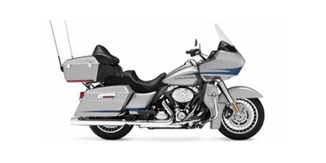 2011 Harley-Davidson Road Glide Ultra at Deluxe Harley Davidson