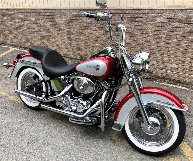 2003 HARLEY FLSTCI at RG's Almost Heaven Harley-Davidson, Nutter Fort, WV 26301
