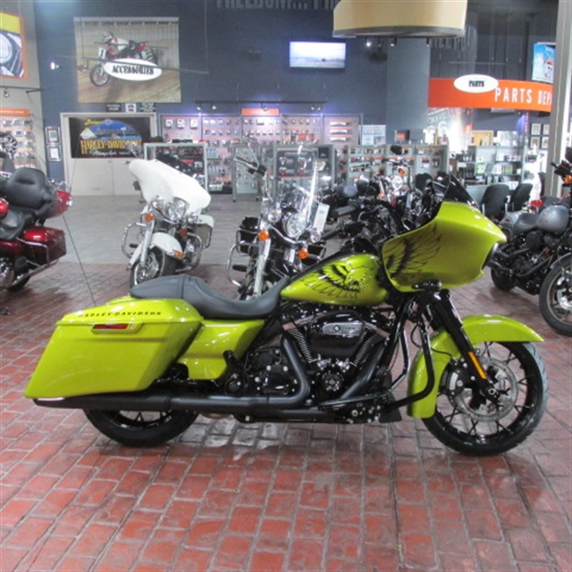 2020 Harley-Davidson Touring Road Glide Special at Bumpus H-D of Memphis
