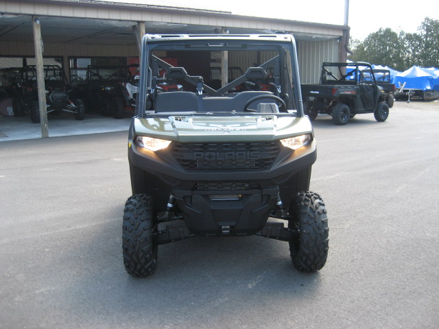 2020 Polaris Ranger 1000 EPS - Sage Green at Fort Fremont Marine