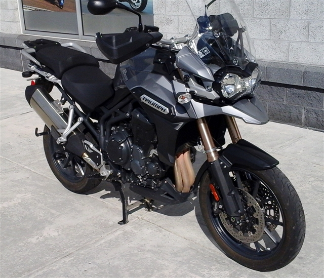 2015 Triumph Tiger Explorer ABS at Yamaha Triumph KTM of Camp Hill, Camp Hill, PA 17011