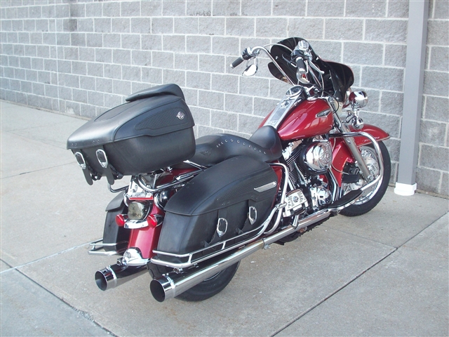 2000 Harley-Davidson FLHRC-I Road King at Indianapolis Southside Harley-Davidson®, Indianapolis, IN 46237