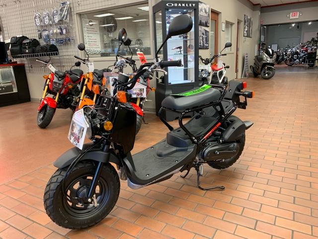 2019 Honda Ruckus Base at Mungenast Motorsports, St. Louis, MO 63123