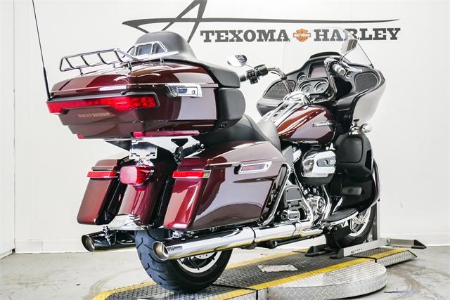 2019 Harley-Davidson Road Glide Ultra at Texoma Harley-Davidson