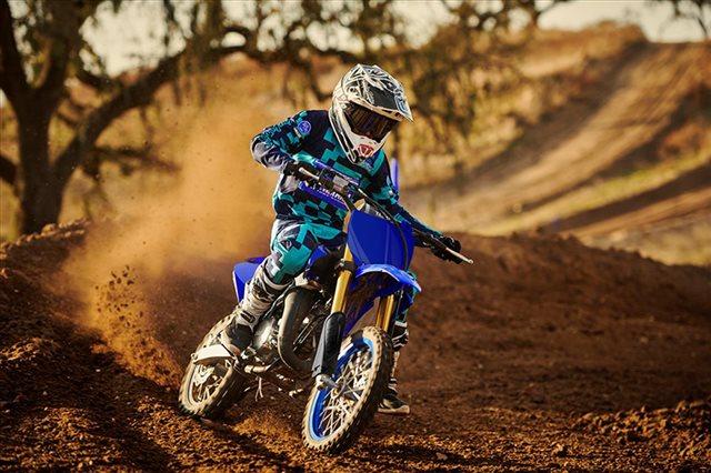 2021 Yamaha YZ 65 at Extreme Powersports Inc