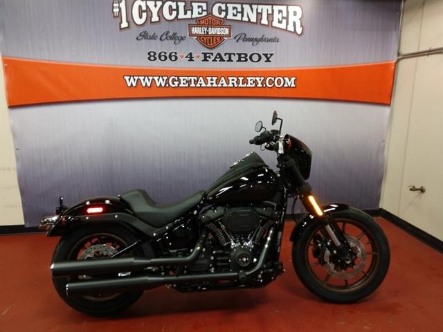 2020 Harley-Davidson FXLRS at #1 Cycle Center Harley-Davidson