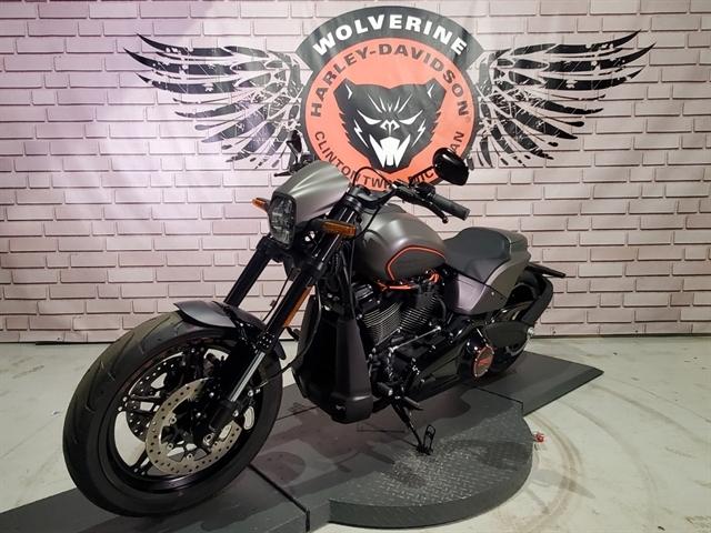 2019 Harley-Davidson Softail FXDR 114 at Wolverine Harley-Davidson