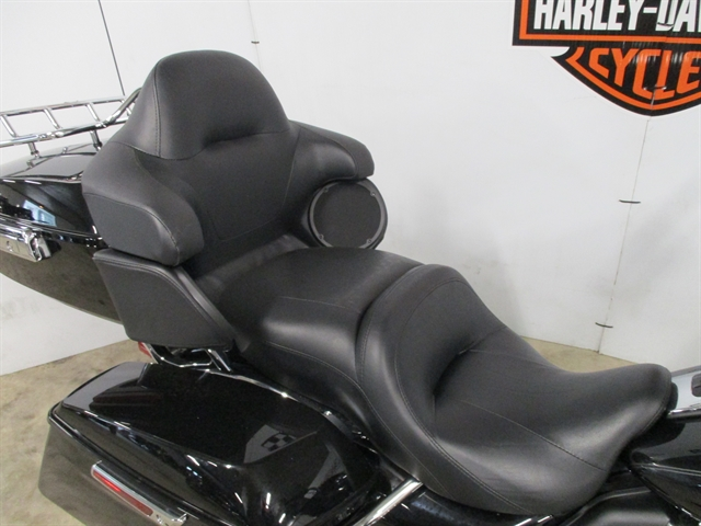 2018 Harley-Davidson Road Glide Ultra Ultra at Suburban Motors Harley-Davidson