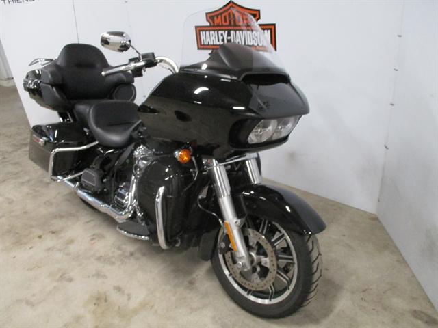 2018 Harley-Davidson Road Glide Ultra at Suburban Motors Harley-Davidson
