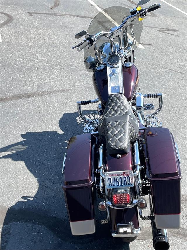 2007 Harley-Davidson Road King Base at Lynnwood Motoplex, Lynnwood, WA 98037