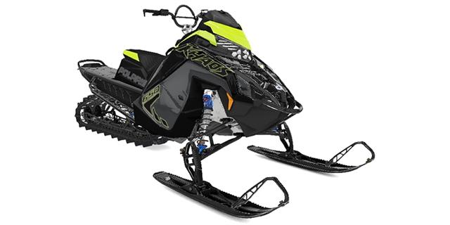 2022 Polaris RMK KHAOS MATRYX SLASH 650 146 at Cascade Motorsports