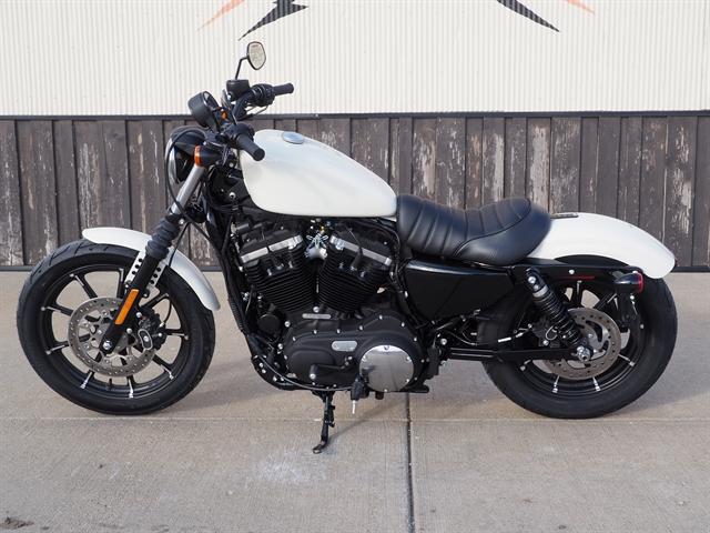 2020 HARLEY-DAVIDSON XL883N at Loess Hills Harley-Davidson