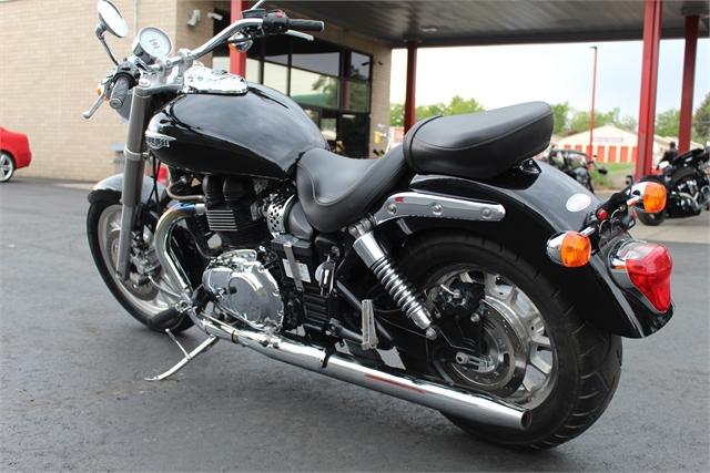 2008 Triumph America Base at Aces Motorcycles - Fort Collins