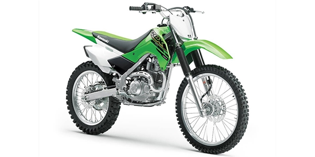2021 Kawasaki KLX 140R F at Brenny's Motorcycle Clinic, Bettendorf, IA 52722