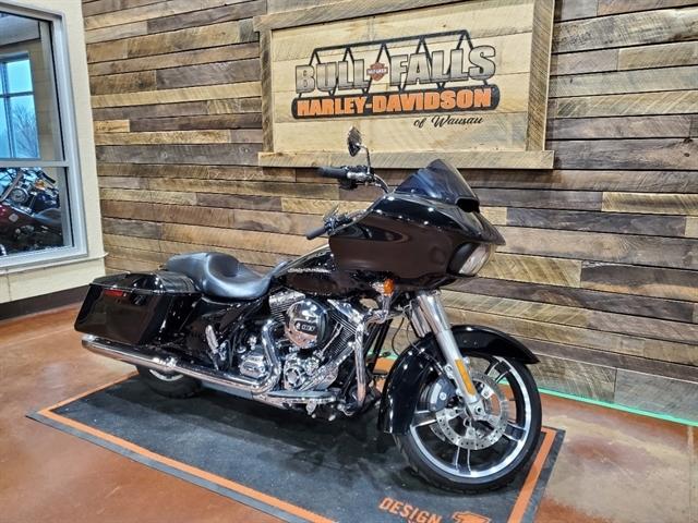 2016 Harley-Davidson Road Glide Base at Bull Falls Harley-Davidson