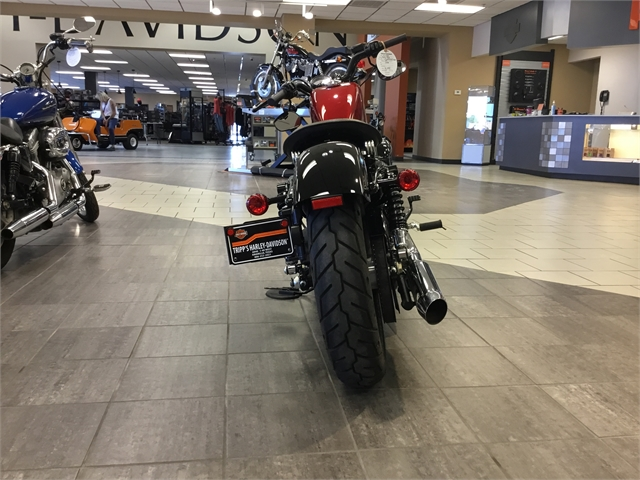 2013 Harley-Davidson Sportster Forty-Eight at Tripp's Harley-Davidson