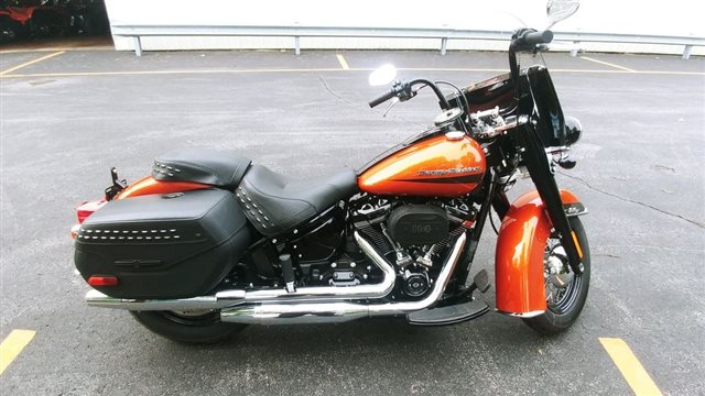 2020 Harley-Davidson FLHCS - Heritage Classic 114 at Gold Star Harley-Davidson