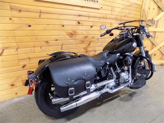 2012 Harley-Davidson Softail Slim at St. Croix Harley-Davidson