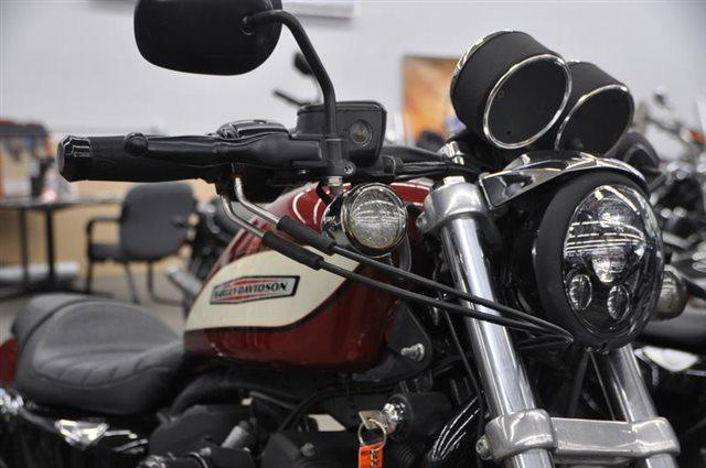 2007 Harley-Davidson Sportster 1200 Roadster at Seminole PowerSports North, Eustis, FL 32726
