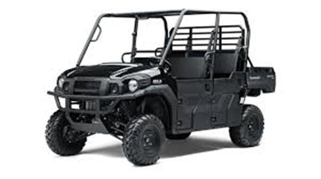 2019 Kawasaki Mule PRO-DXT Diesel Base at Youngblood RV & Powersports Springfield Missouri - Ozark MO