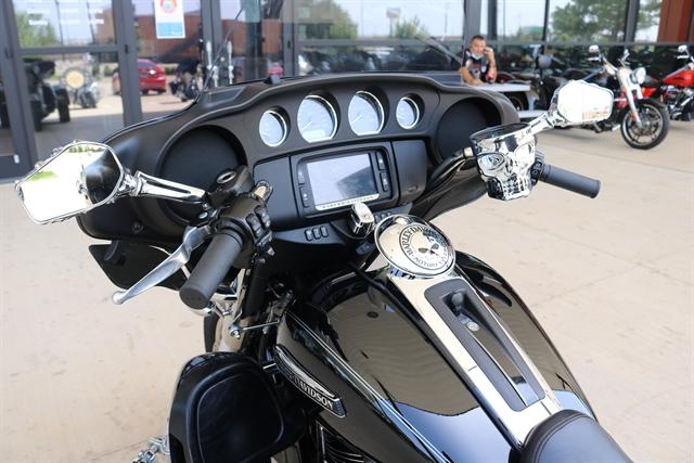2017 Harley-Davidson FLHTCUTG - Tri Glide Ultra at Texas Harley