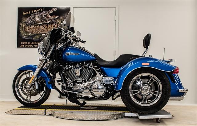 2018 Harley-Davidson Trike Freewheeler at Mike Bruno's Northshore Harley-Davidson