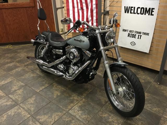 2012 Harley-Davidson DYNA at Bud's Harley-Davidson
