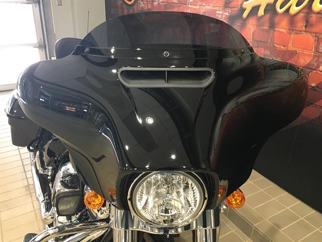 2020 Harley-Davidson Touring Street Glide at Worth Harley-Davidson