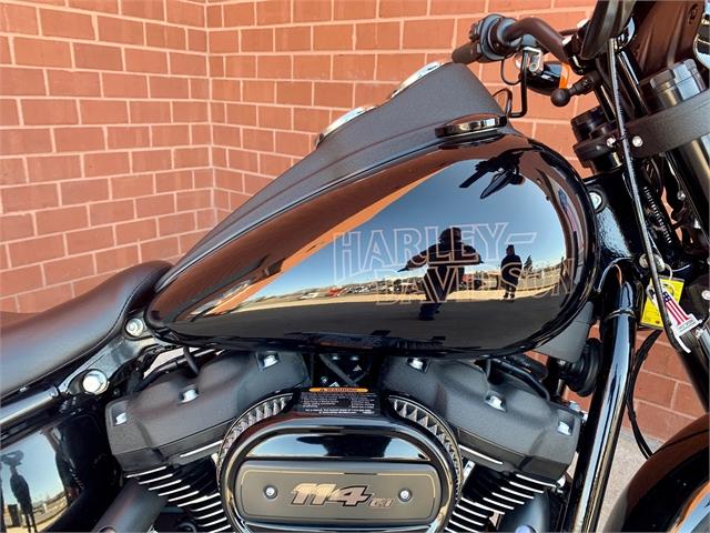 2020 Harley-Davidson Softail Low Rider S at Arsenal Harley-Davidson