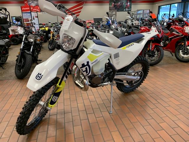 2019 Husqvarna TE 250i at Mungenast Motorsports, St. Louis, MO 63123