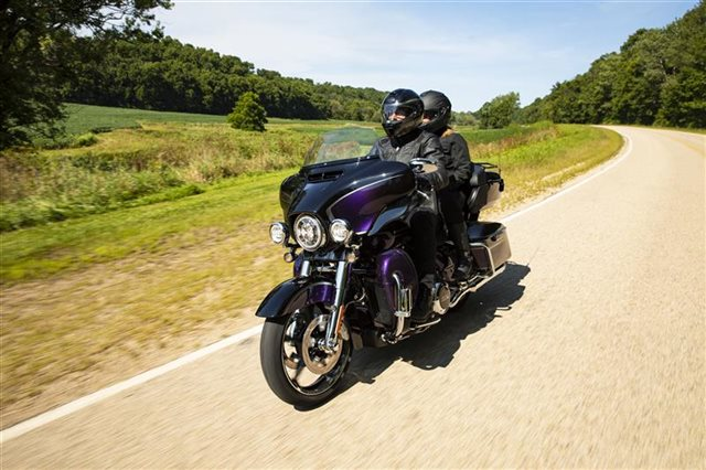 2021 Harley-Davidson Touring FLHTKSE CVO Limited at Mike Bruno's Bayou Country Harley-Davidson