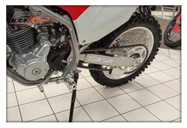 2020 Honda CRF250F 250F at Bay Cycle Sales