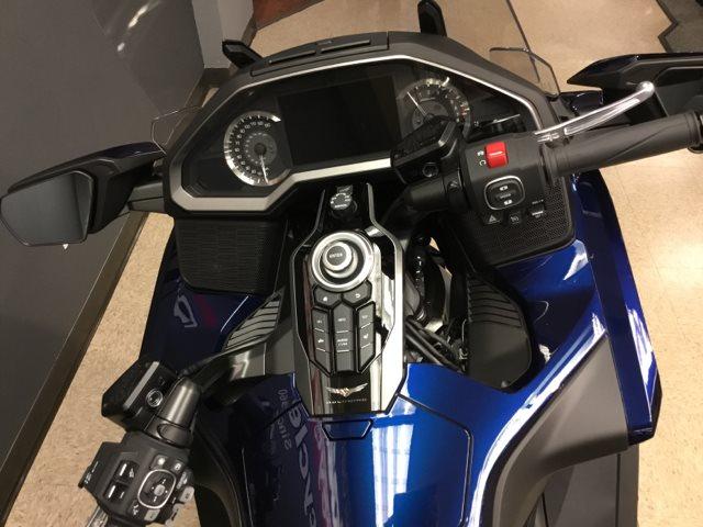 2018 Honda Gold Wing Tour at Sloan's Motorcycle, Murfreesboro, TN, 37129