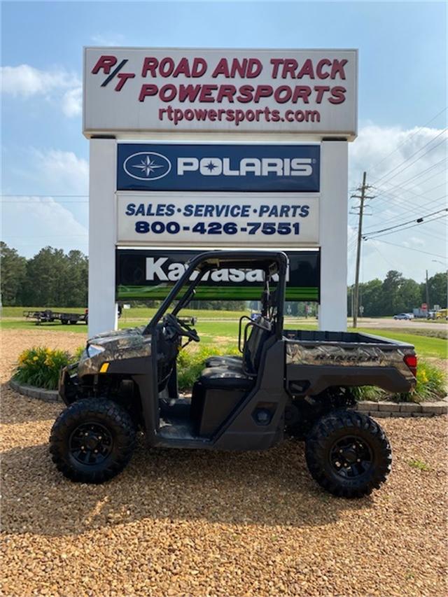 2018 Polaris Ranger XP 1000 EPS at R/T Powersports